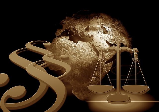 světová spravedlnost
