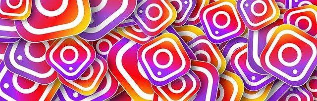 ikony instagramu