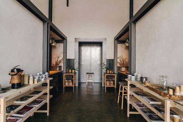 dřevěný nábytek vypadá skvěle i v moderním novém interiéru